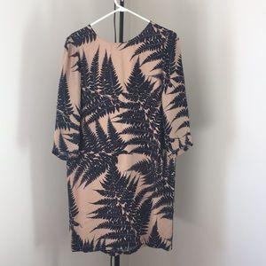 Silk Stella McCartney Fern Dress!
